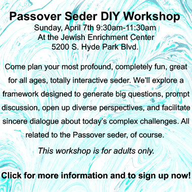 Jewish Enrichment Center