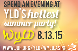 WYLD Event