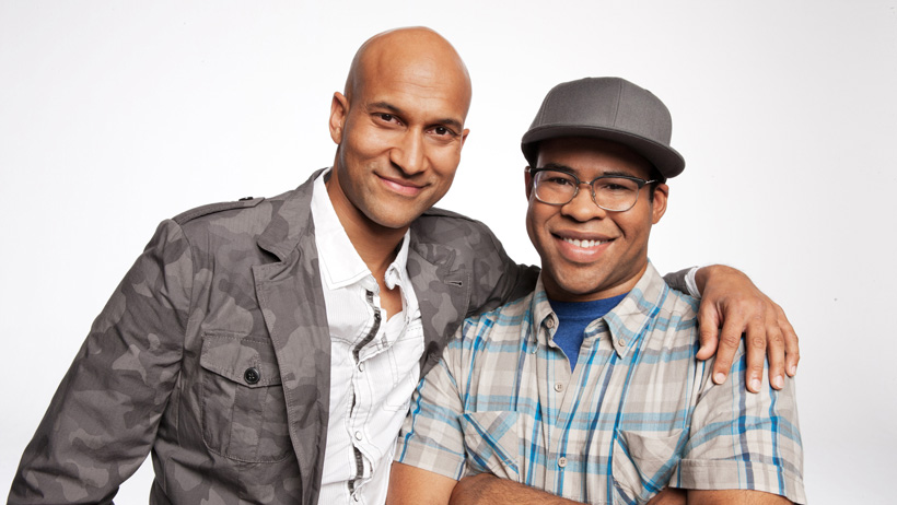 Key & Peele and The Big Event photo