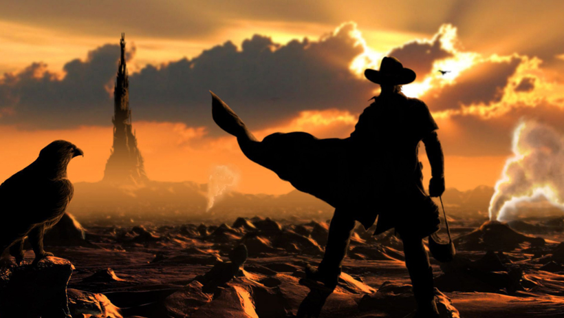 My Epic Reading Journey to The Dark Tower photo