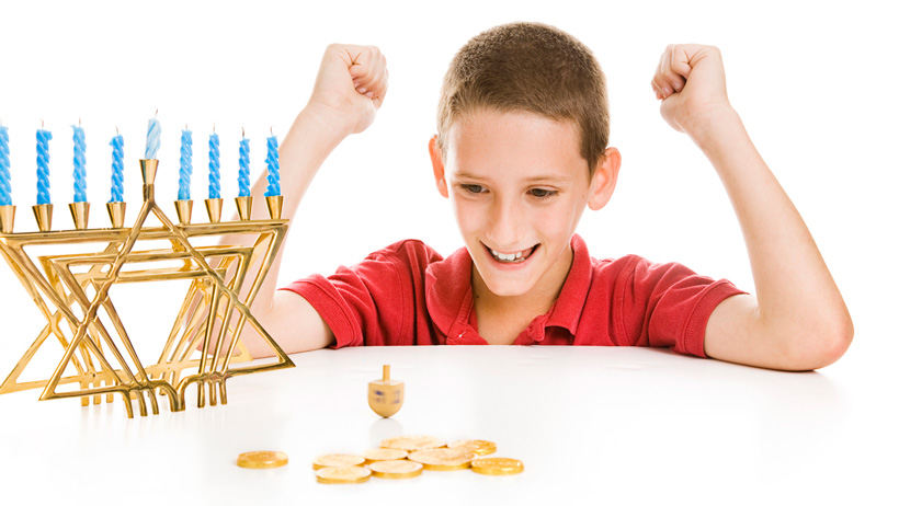 8 Ideas for Improving Chanukah photo 4