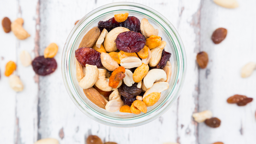 Healthy Snacks My Kids Love (And I Do Too) photo