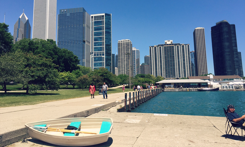 Six Ways to Savor the Chicago Summer photo 2