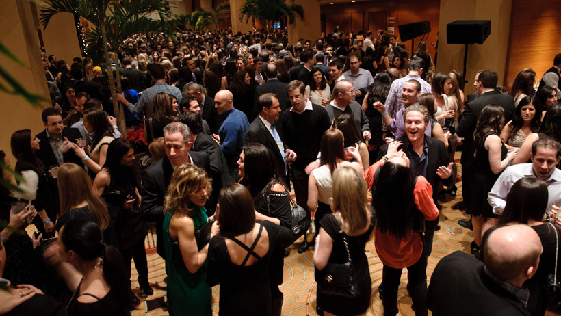 18 Dos and Don'ts of Attending Jewish Young Adult Events photo2