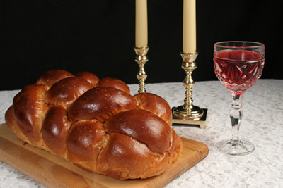 Shabbat as a Choice photo