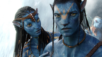 Avatar is so totally Jewish photo