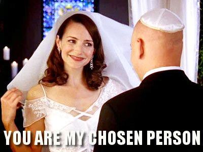 13 Jewish Lessons from Popular TV Shows 19