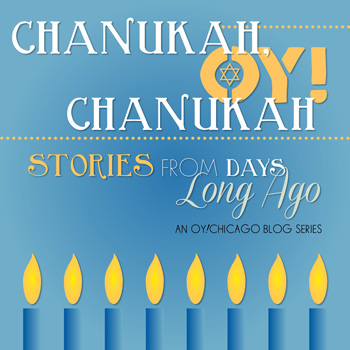 Chanukah, Oy! Chanukah photo