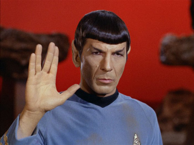 8 Jewish things Leonard Nimoy gave us photo