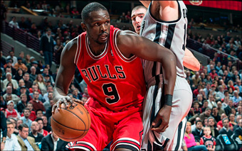 Bulls 2013-14 Season Preview photo 6