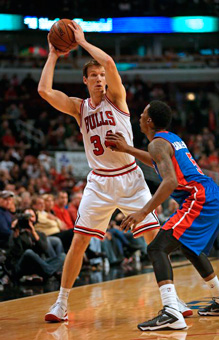 Bulls 2013-14 Season Preview photo 1