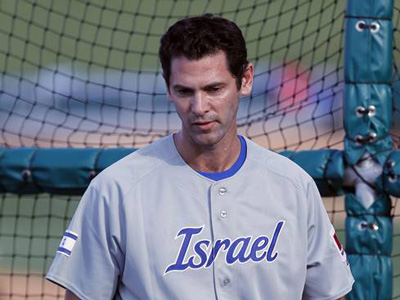 Interview with Jewish baseball legend Shawn Green photo 2