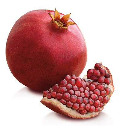 Israel Is like a Pomegranate photo