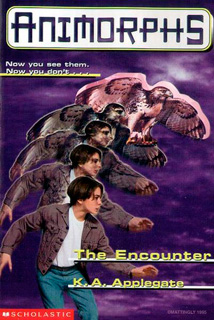 Late to the Animorphs Party photo 1