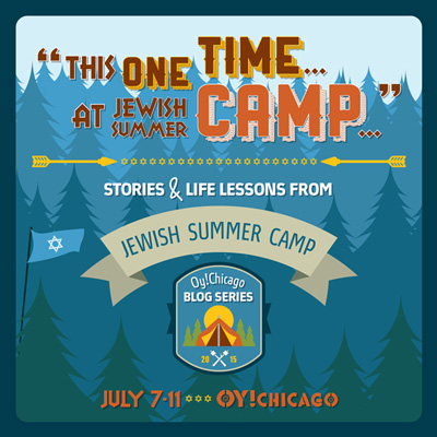 This One Time At Jewish Summer Camp photo 2