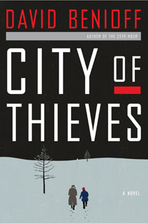City of Thieves photo 2