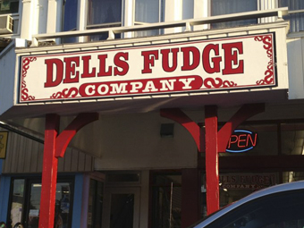 Let them eat fudge photo 1