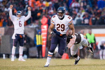 Bears' Week 15 Recap photo