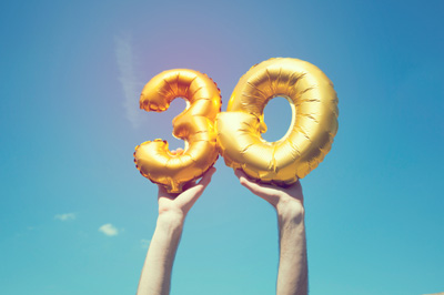 30 Things I Will Do Before 30 photo