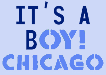 It's a bOy!Chicago! photo 1