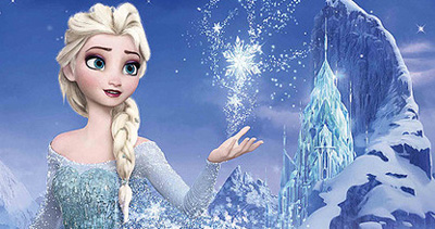 Let It Go photo