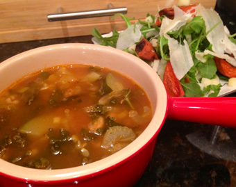 Fall Soup photo