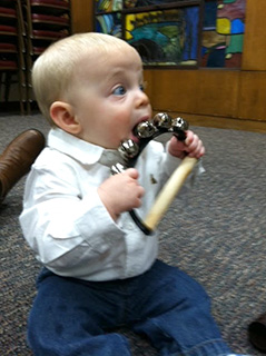 Baby-friendly Judaism photo 2