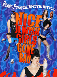 Nice Jewish Girls Gone Bad photo