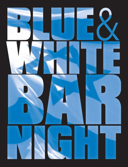 YLD Blue and White Bar Night photo_md