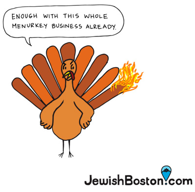 The 18 Best Ways to Celebrate Thanksgivukkah 13