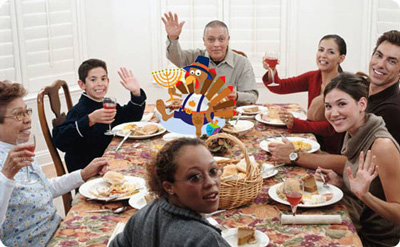 The 18 Best Ways to Celebrate Thanksgivukkah 17