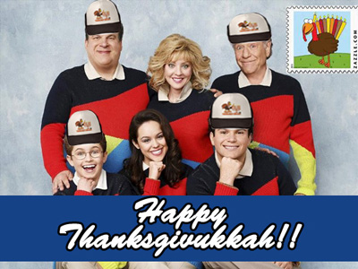 The 18 Best Ways to Celebrate Thanksgivukkah 18