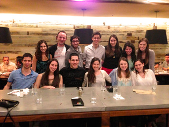 The 18 Best Ways to Meet Young Jewish Adults in Chicago photo 6