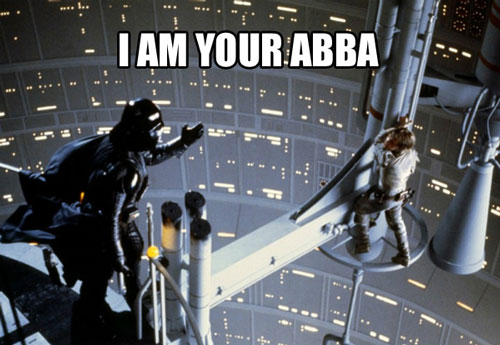 Star Wars Shabbat photo 7