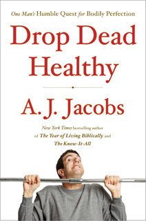 'Drop Dead Healthy' photo 2