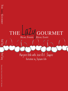 Cooking gourmet the lazy way photo 1