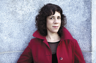 An interview with Jami Attenberg photo 2