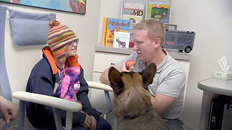 Canine Therapy photo 2