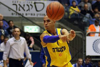 A look at the Maccabi Tel Aviv basketball team photo 3