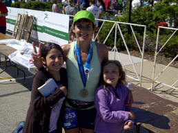 Why I Decided to Run a Half Marathon on Sunday photo 2