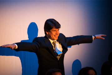 Rod Blagojevich Superstar photo 1