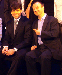 Rod Blagojevich Superstar photo 3