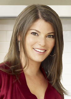 'Top Chef' judge Gail Simmons photo