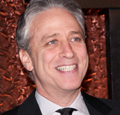 How Jon Stewart changed a Jewish generation photo_md